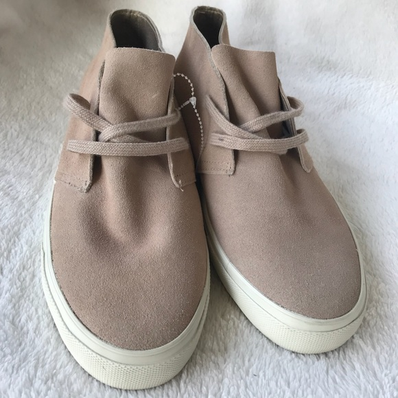 American Eagle Outfitters Other - New American Eagle Suede Mens shoes Sz 10